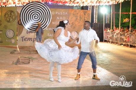 Concurso regional de quadrilhas do Zeca Teixeira 11