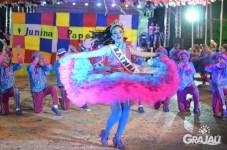 Concurso regional de quadrilhas do Zeca Teixeira 70
