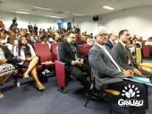 Prefeito Mercial com o embaixador de Israel no Brasil 03