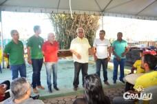 Prefeitura de Grajau realiza cursos na Expoagra 03