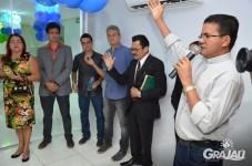 Prefeitura participa inauguracao Sicoob Grajau 02