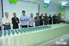 Prefeitura participa inauguracao Sicoob Grajau 07