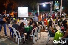Stand da prefeitura de Grajaú na Expoagra 02