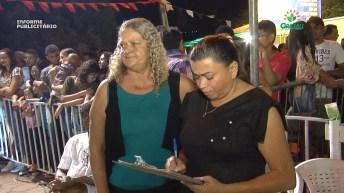 Viviane Brasil no Arraial Zeca Teixeira 06