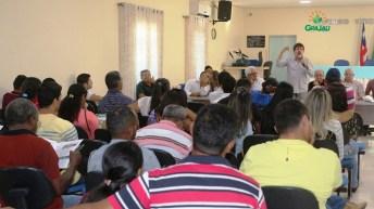 prefeitura entrega certificado de cursos 13