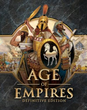 Age of Empires: Definitive Edition za 54 złote – cdkeys