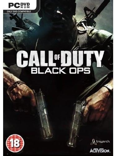 Call Of Duty: Black Ops za 19.15 zł w CDKeys