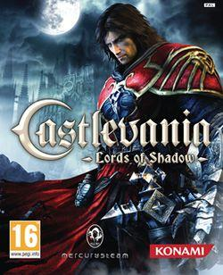Promocja na Castlevania: Lords of Shadow – GMG