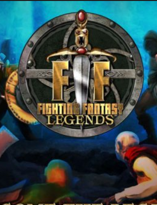 Fighting Fantasy Legends – Fanatical Star Deal