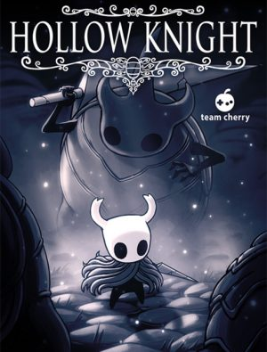 Hollow Knight za 34,41 zł – Humble Store