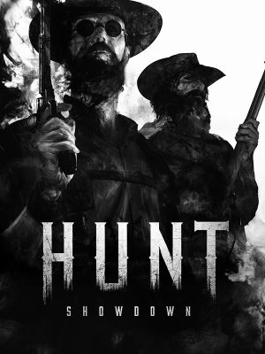 Hunt Showdown na PC za 98.56 zł – Green Man Gaming
