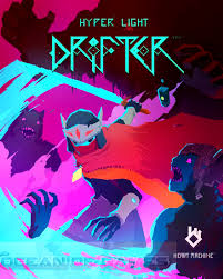 Hyper Light Drifter za darmo w Epic Games Store