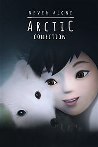 Fanatical Star Deal – Never Alone Arctic Collection