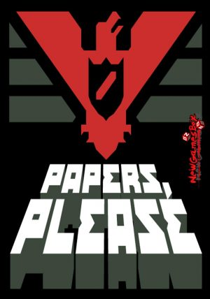 Oferta specjalna: Papers, Please za 17,99 zł – Steam