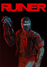 Oferta dnia: RUINER – Steam