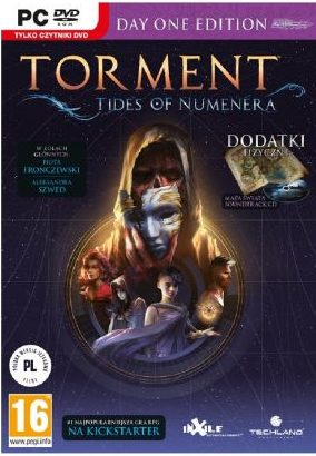 Torment: Tides of Numenera Day One za 29 złotych – eMAG