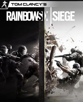 Darmowy weekend z Tom Clancy Rainbow Six: Siege na Xbox One, PS4 i PC