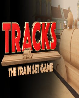 Fanatical Star Deal – Tracks: The Train Set Game