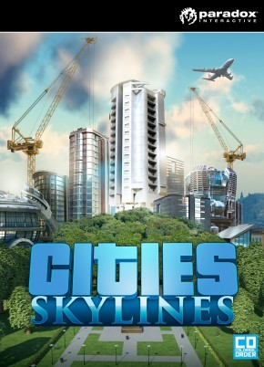 Cities Skylines – darmowy weekend na Steamie
