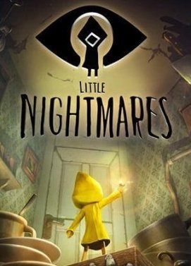 Little Nightmares za 18.29 zł w CDKeys