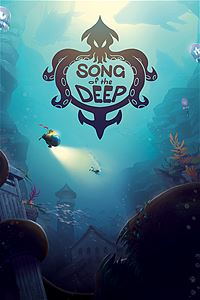 Song of the Deep na Xbox One za 15 złotych – Microsoft Store