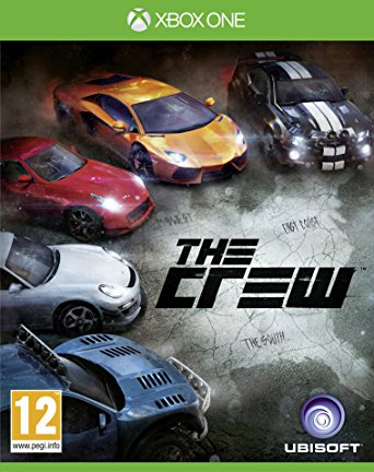The Crew na Xbox One za 22.97 zł w cdkeys