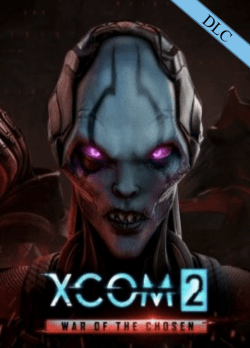 XCOM 2 PC: War of the Chosen DLC  za 107,10 zł – cdkeys