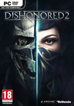 Dishonored 2 za 23.25 zł w CDKeys