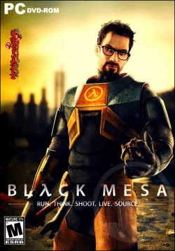 Oferta dnia: Black Mesa – Steam