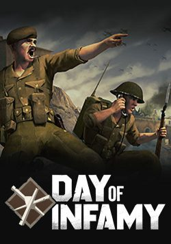 Oferta dnia: Day of Infamy 4-Pack – Chrono.gg