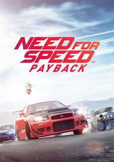 Need for Speed Payback za 33.69 zł w CDKeys