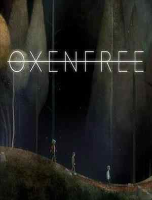 Oxenfree za darmo w Epic Games Store