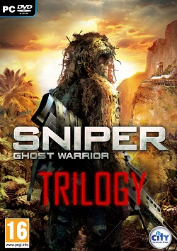 Fanatical Star Deal – Sniper: Ghost Warrior Trilogy