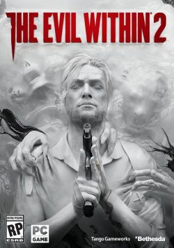 The Evil Within 2 za 57.83 zł w GAMIVO