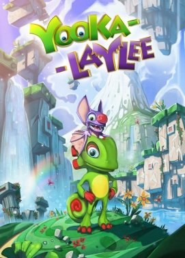 Yooka-Laylee and the Impossible Lair za 51.84 zł w GAMIVO