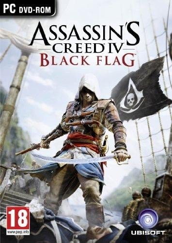 Assassin's Creed IV: Black Flag za 11.40 zł w CDKeys
