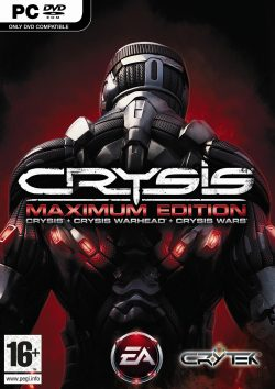 Oferta tygodnia: Crysis Collection – Steam