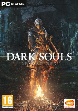 Dark Souls Remastered za 93,45 zł w CDKeys