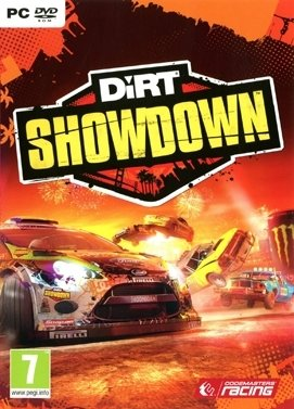 DiRT: Showdown za 3.62 zł w GAMIVO