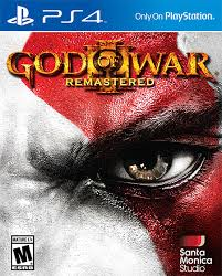 God of War III Remastered (PS4) za 59,00 zł w PlayStation Store