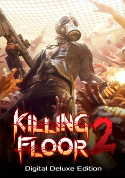 Killing Floor 2 – darmowy weekend na Steamie