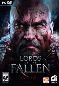 Lords of the Fallen Game of the Year Edition za 2.72 zł w Fanatical