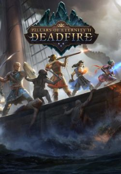 Oferta weekendowa: seria Pillars of Eternity – Steam