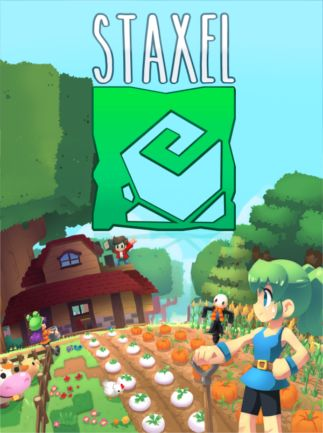Oferta dnia: Staxel – Steam