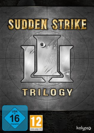 Fanatical Star Deal – Sudden Strike Trilogy
