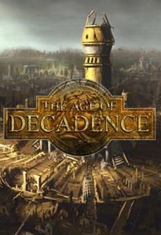 Fanatical Star Deal – The Age of Decadence