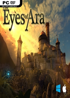 Oferta dnia: The Eyes of Ara – Chrono.gg