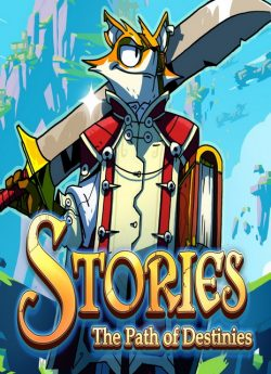 Stories: The Path of Destinies za darmo na Steamie