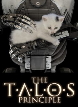 The Talos Principle za 28,59 zł na Steamie