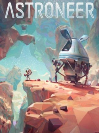 Oferta dnia: ASTRONEER – Steam